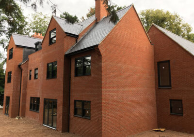 BILTON NEW BUILD NEWS